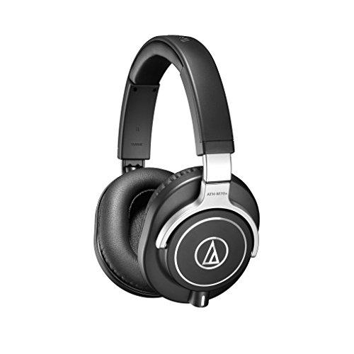 DJヘッドホン ヘッドフォン 海外 Audio-Technica ATH-M70X Closed-Back Dynamic Professional Studio Mo